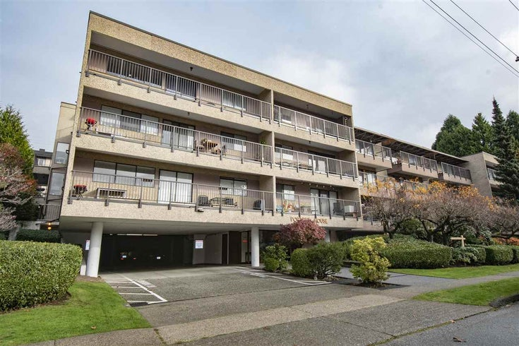 112 330 E 1ST STREET - Lower Lonsdale Apartment/Condo for sale, 1 Bedroom (R2526207)