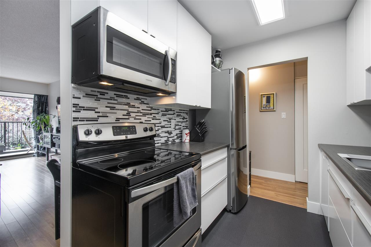 112 330 E 1ST STREET - Lower Lonsdale Apartment/Condo for sale, 1 Bedroom (R2526207) - #10