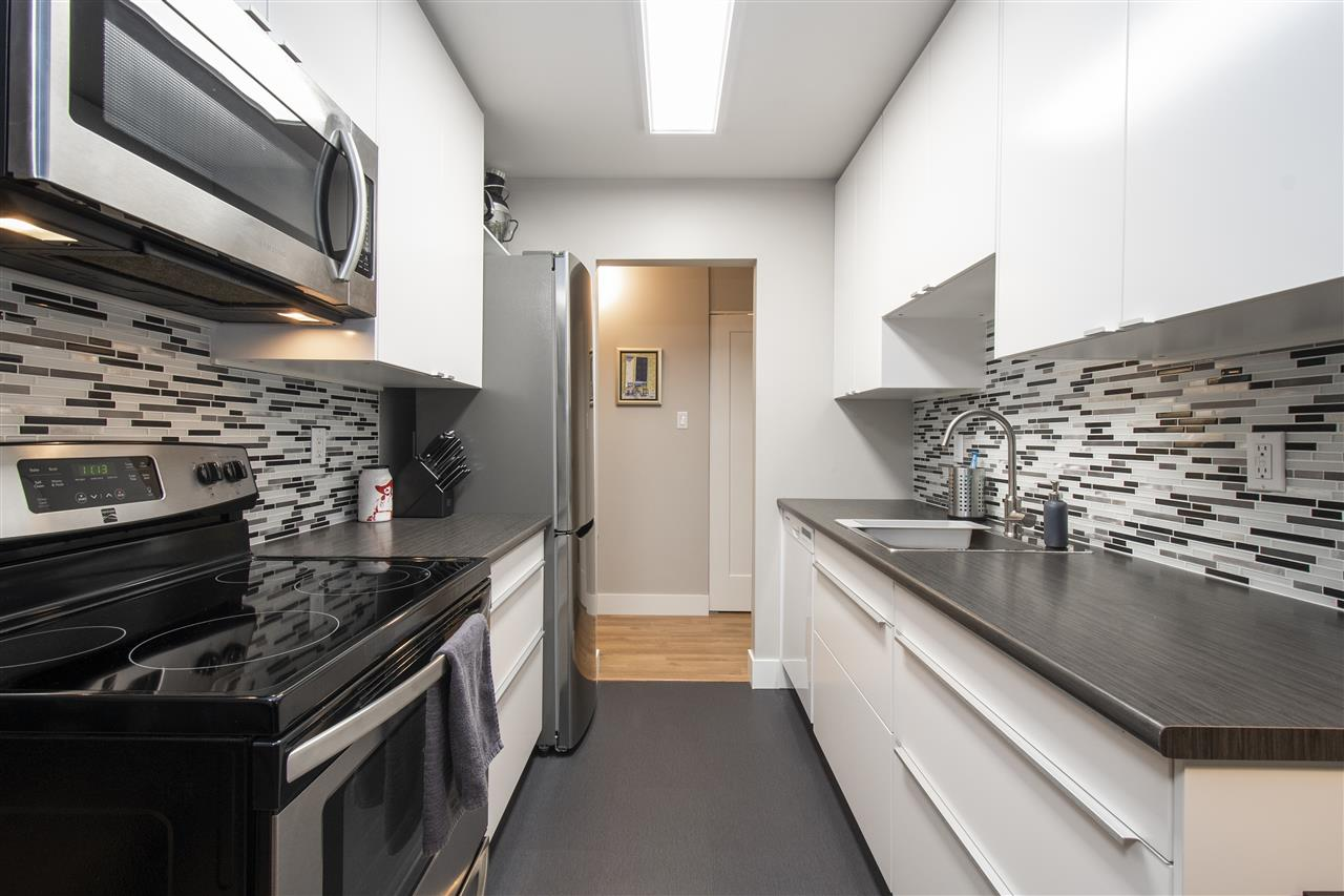 112 330 E 1ST STREET - Lower Lonsdale Apartment/Condo for sale, 1 Bedroom (R2526207) - #11