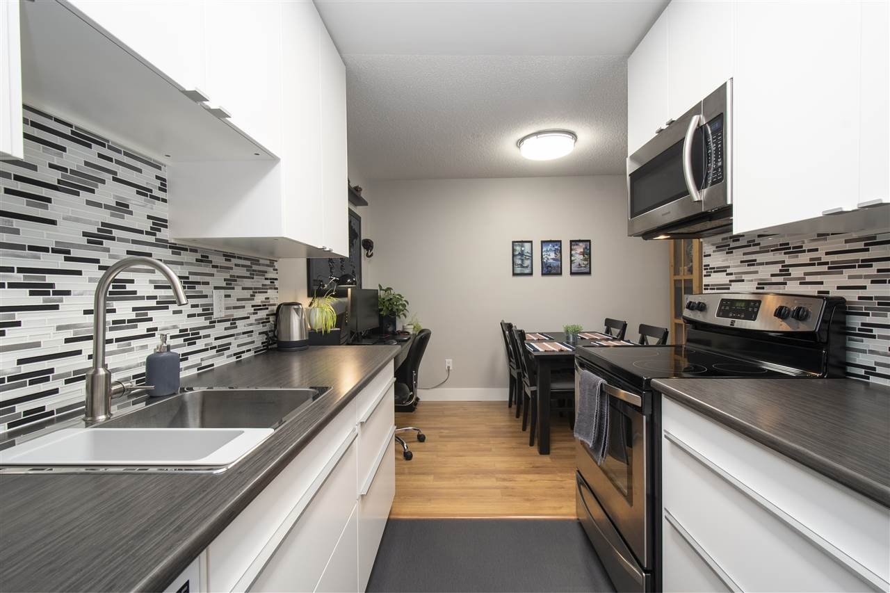112 330 E 1ST STREET - Lower Lonsdale Apartment/Condo for sale, 1 Bedroom (R2526207) - #12