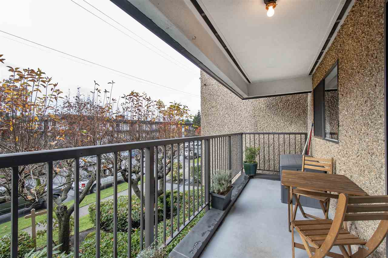 112 330 E 1ST STREET - Lower Lonsdale Apartment/Condo for sale, 1 Bedroom (R2526207) - #19
