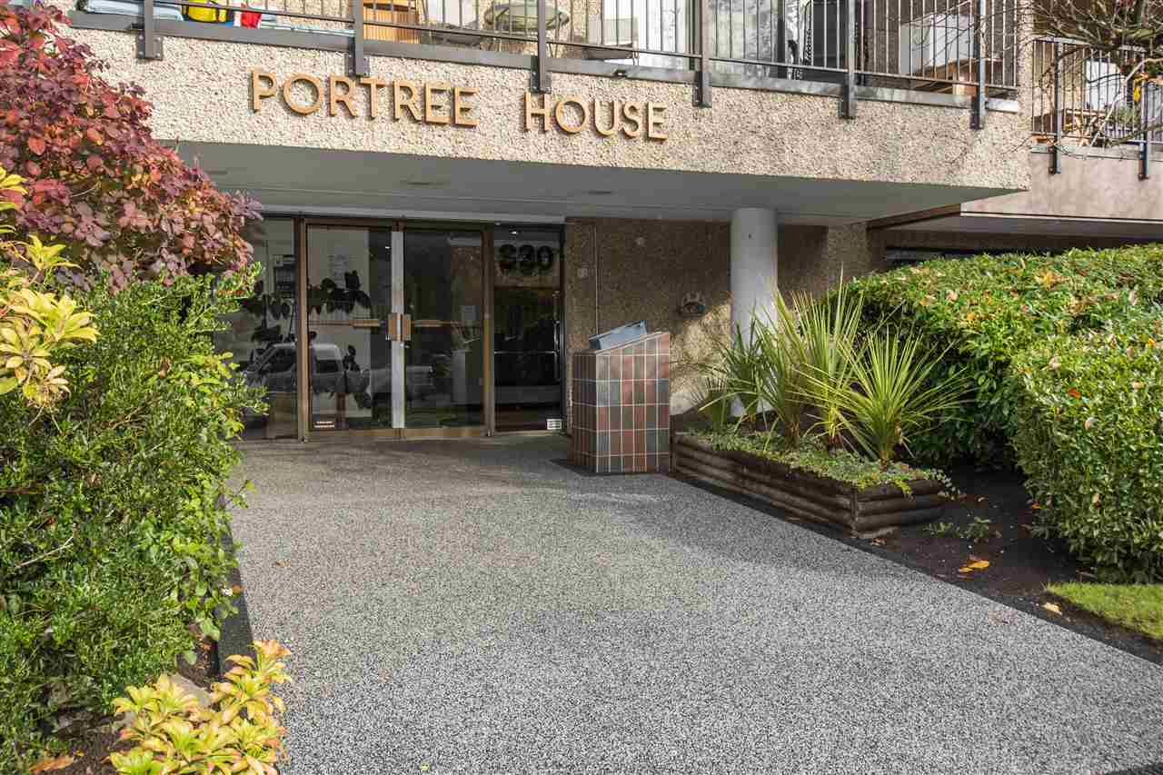 112 330 E 1ST STREET - Lower Lonsdale Apartment/Condo for sale, 1 Bedroom (R2526207) - #2