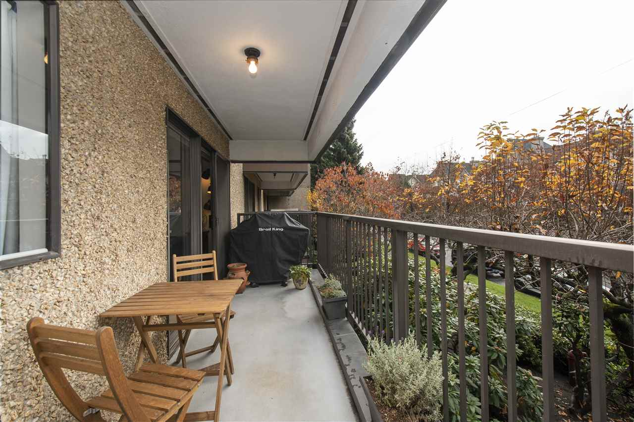 112 330 E 1ST STREET - Lower Lonsdale Apartment/Condo for sale, 1 Bedroom (R2526207) - #20