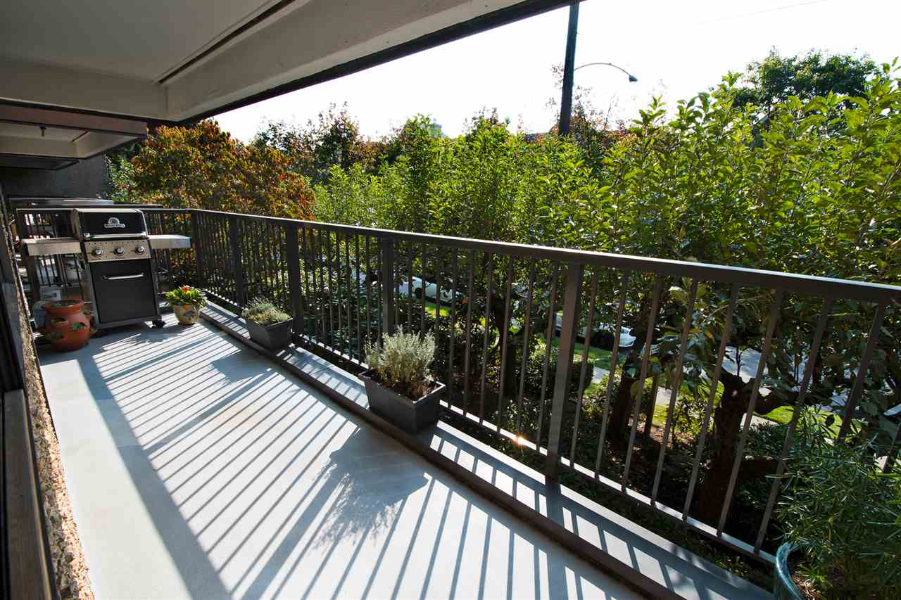 112 330 E 1ST STREET - Lower Lonsdale Apartment/Condo for sale, 1 Bedroom (R2526207) - #21