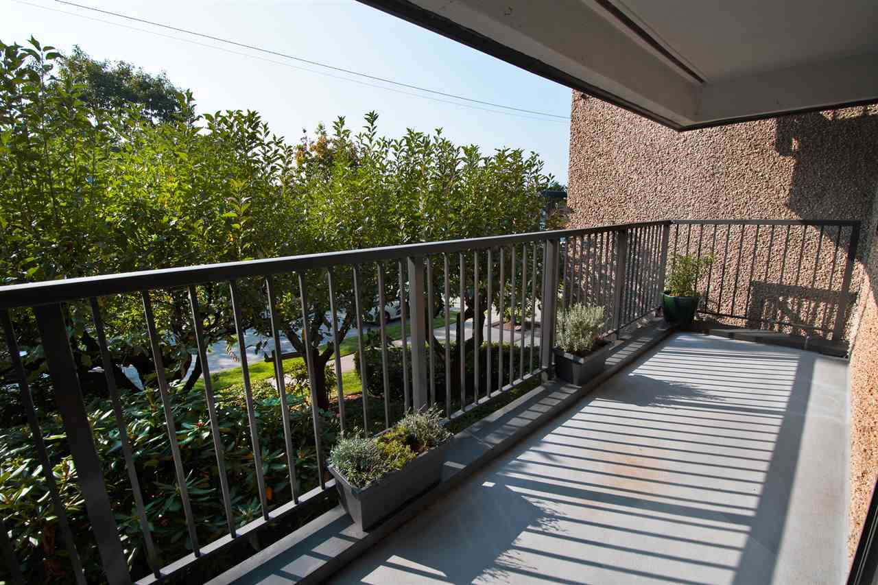 112 330 E 1ST STREET - Lower Lonsdale Apartment/Condo for sale, 1 Bedroom (R2526207) - #22