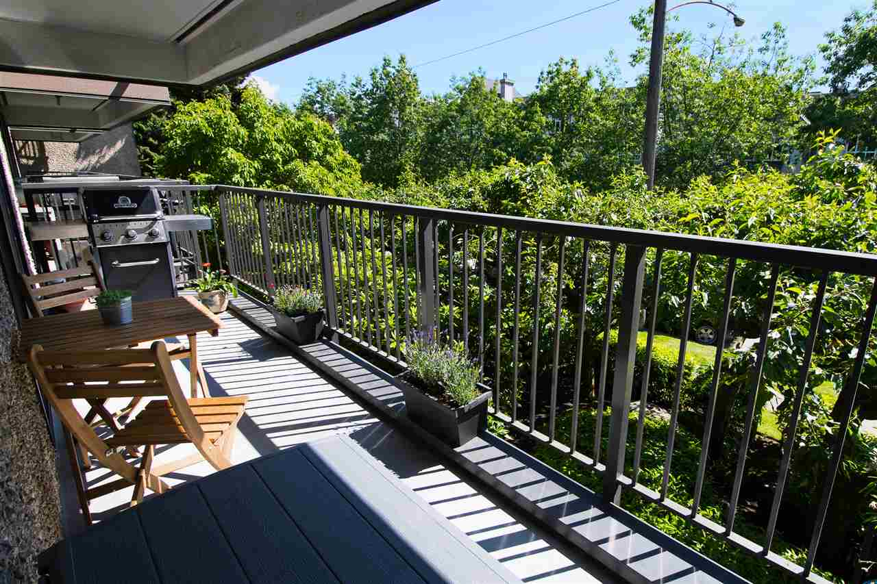 112 330 E 1ST STREET - Lower Lonsdale Apartment/Condo for sale, 1 Bedroom (R2526207) - #23