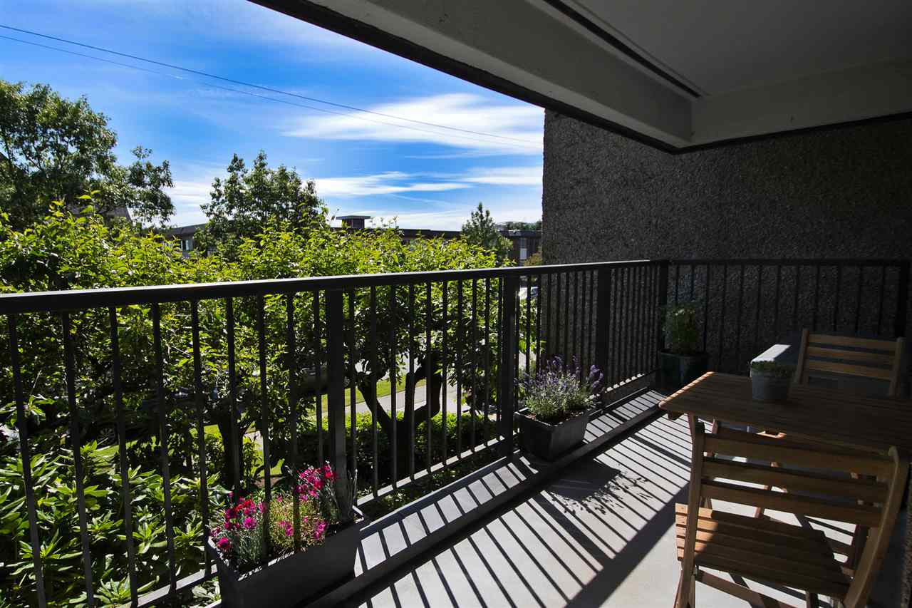 112 330 E 1ST STREET - Lower Lonsdale Apartment/Condo for sale, 1 Bedroom (R2526207) - #24