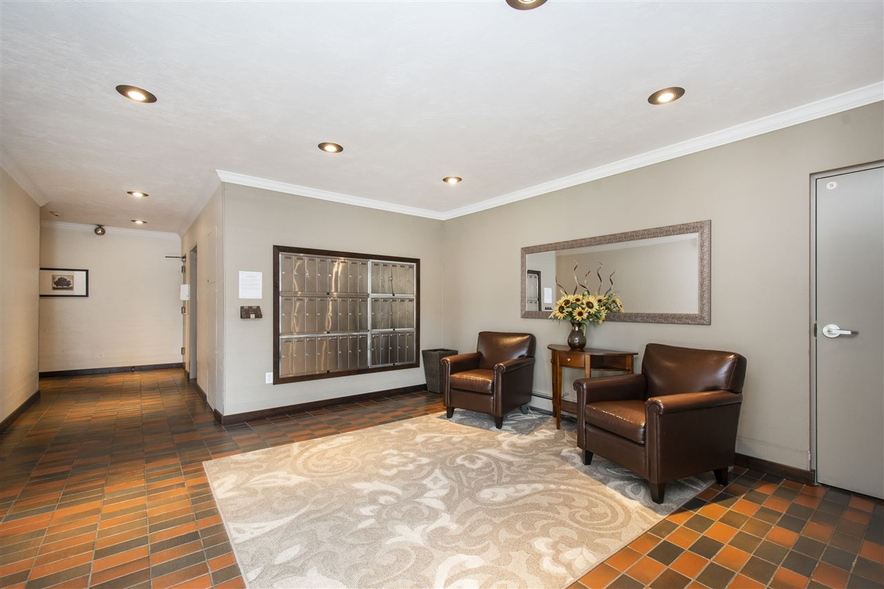 112 330 E 1ST STREET - Lower Lonsdale Apartment/Condo for sale, 1 Bedroom (R2526207) - #3