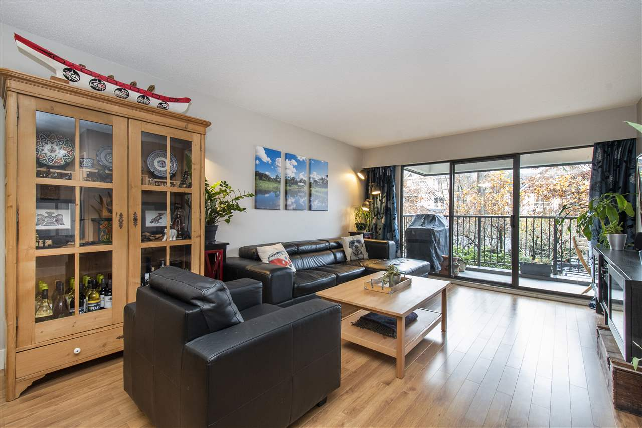 112 330 E 1ST STREET - Lower Lonsdale Apartment/Condo for sale, 1 Bedroom (R2526207) - #4