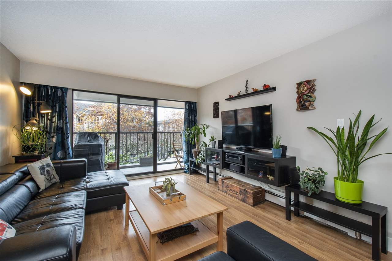 112 330 E 1ST STREET - Lower Lonsdale Apartment/Condo for sale, 1 Bedroom (R2526207) - #5