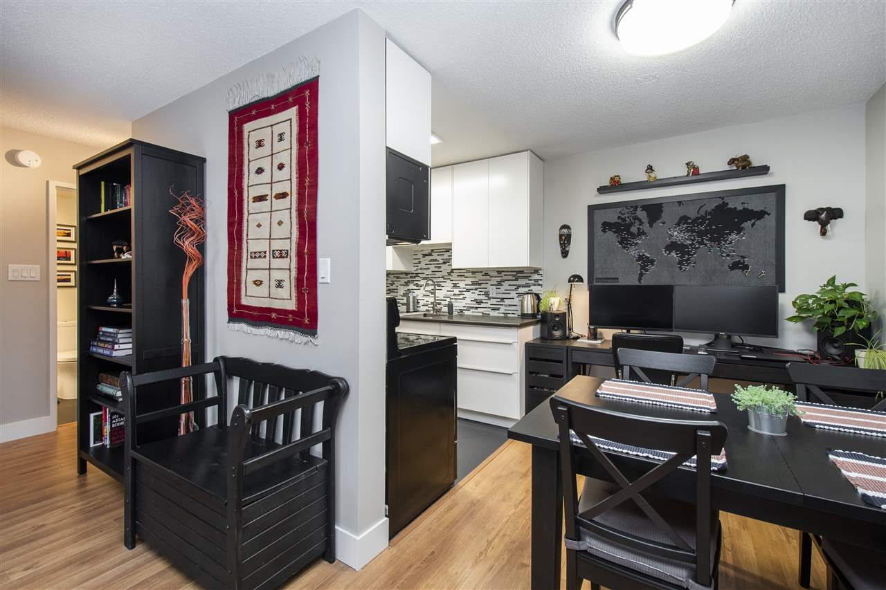 112 330 E 1ST STREET - Lower Lonsdale Apartment/Condo for sale, 1 Bedroom (R2526207) - #9