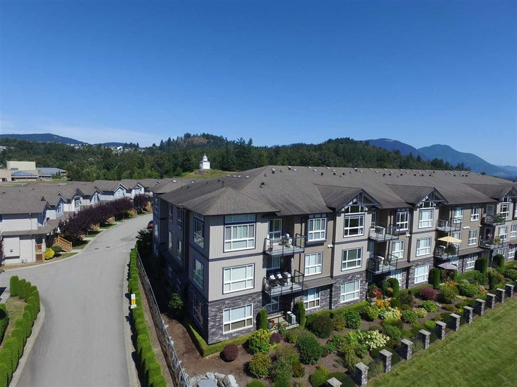 A314 33755 7TH AVENUE - Mission BC Apartment/Condo for sale, 2 Bedrooms (R2526261)