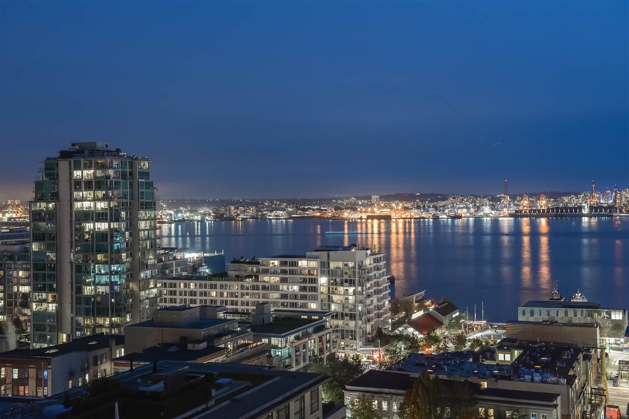 1401 120 W 2ND STREET - Lower Lonsdale Apartment/Condo for sale, 2 Bedrooms (R2526275) - #1