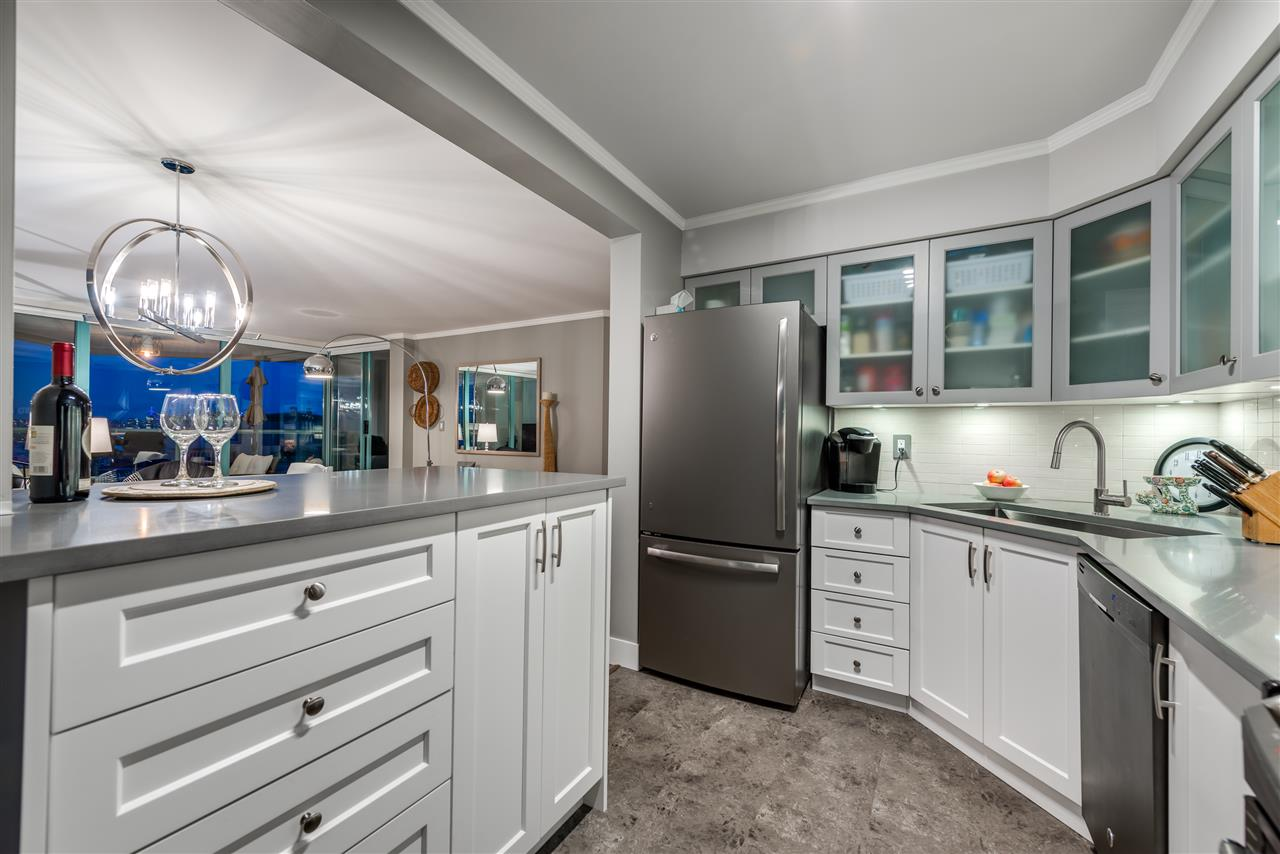 1401 120 W 2ND STREET - Lower Lonsdale Apartment/Condo for sale, 2 Bedrooms (R2526275) - #10
