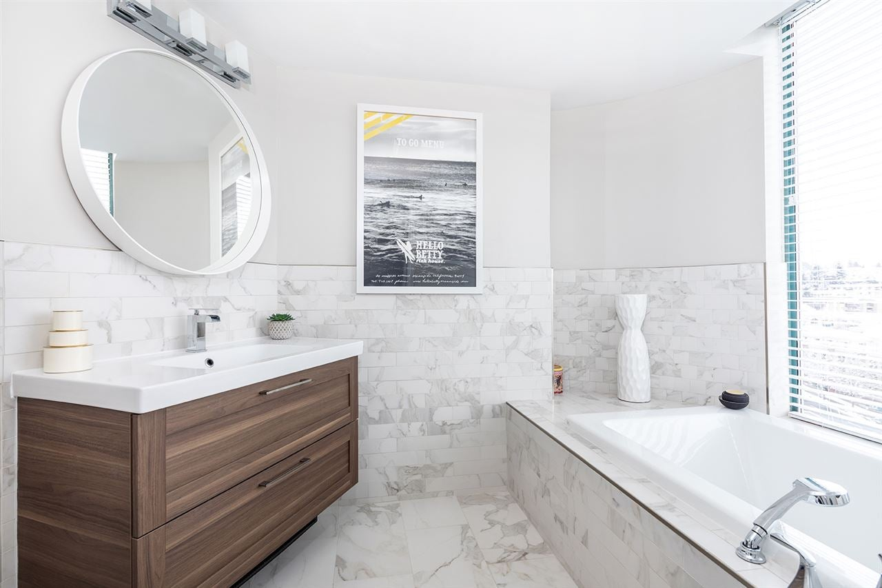 1401 120 W 2ND STREET - Lower Lonsdale Apartment/Condo for sale, 2 Bedrooms (R2526275) - #14