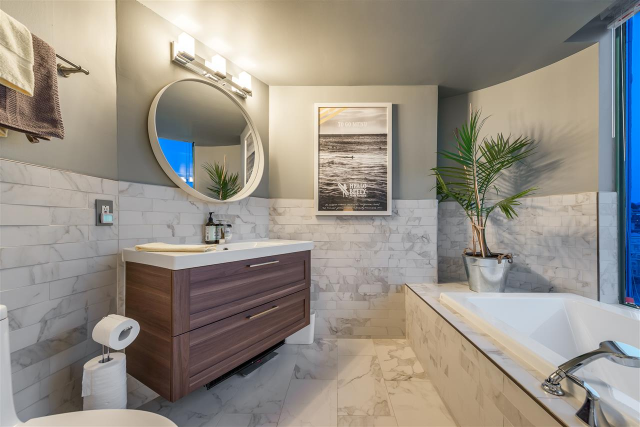 1401 120 W 2ND STREET - Lower Lonsdale Apartment/Condo for sale, 2 Bedrooms (R2526275) - #17