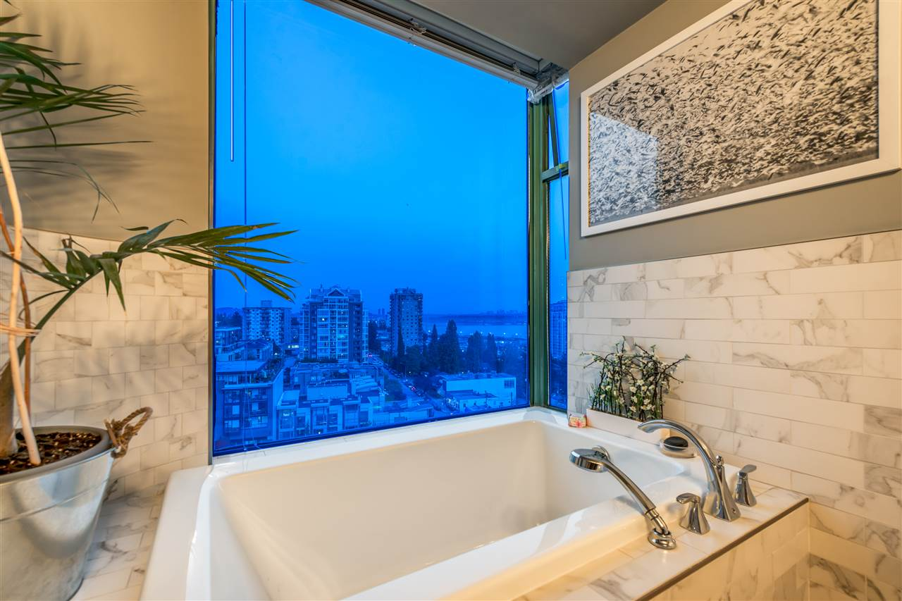 1401 120 W 2ND STREET - Lower Lonsdale Apartment/Condo for sale, 2 Bedrooms (R2526275) - #18