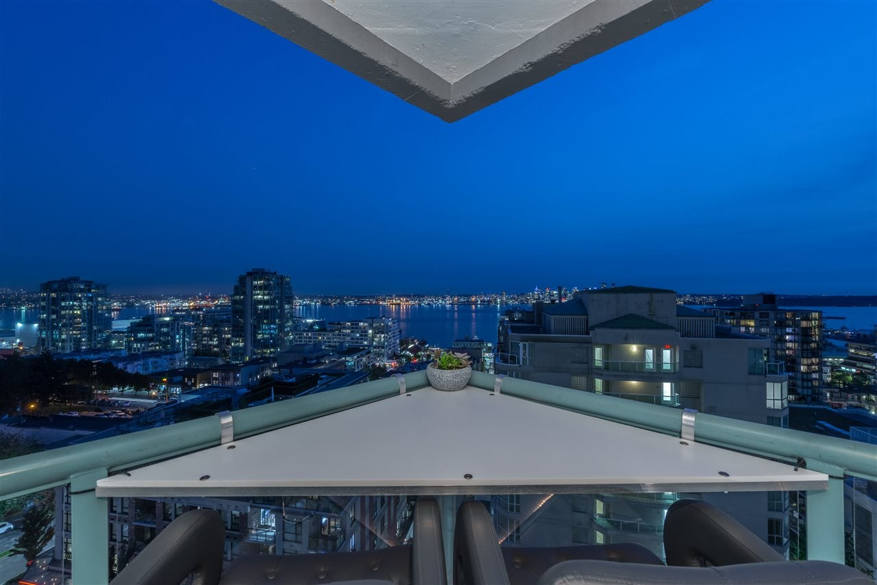 1401 120 W 2ND STREET - Lower Lonsdale Apartment/Condo for sale, 2 Bedrooms (R2526275) - #19