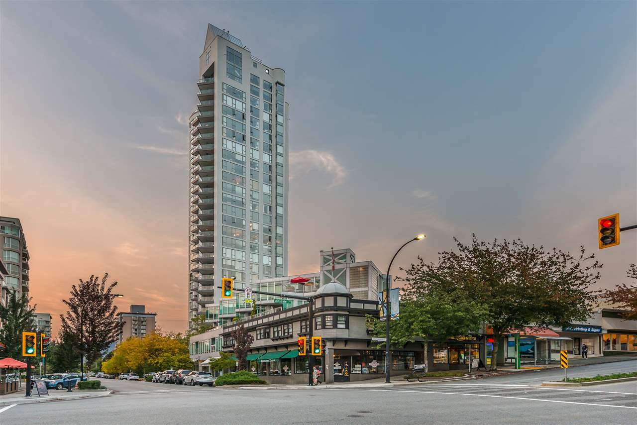 1401 120 W 2ND STREET - Lower Lonsdale Apartment/Condo for sale, 2 Bedrooms (R2526275) - #2