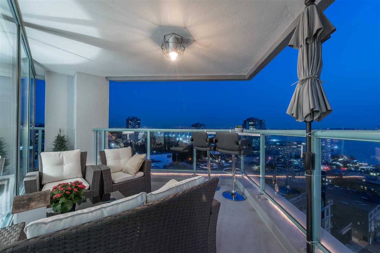 1401 120 W 2ND STREET - Lower Lonsdale Apartment/Condo for sale, 2 Bedrooms (R2526275) - #20