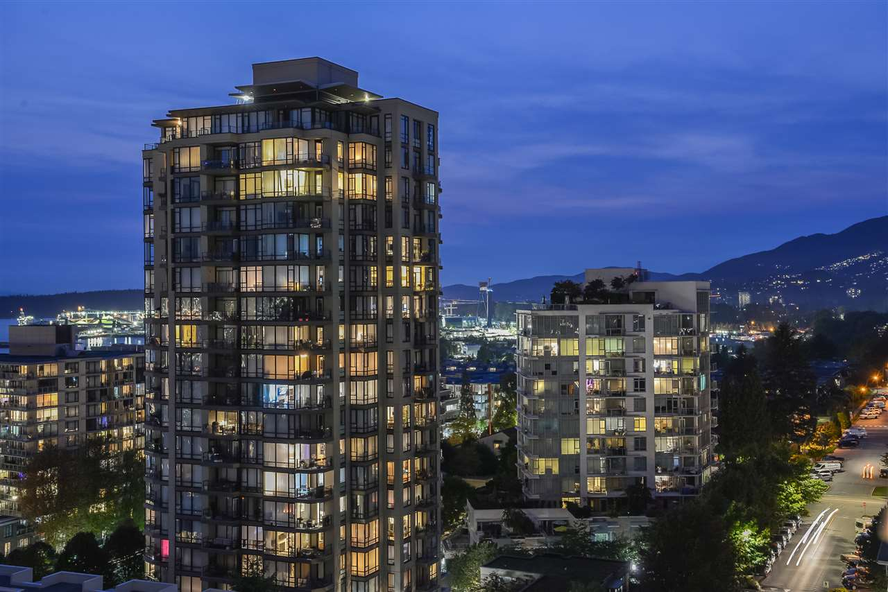 1401 120 W 2ND STREET - Lower Lonsdale Apartment/Condo for sale, 2 Bedrooms (R2526275) - #24