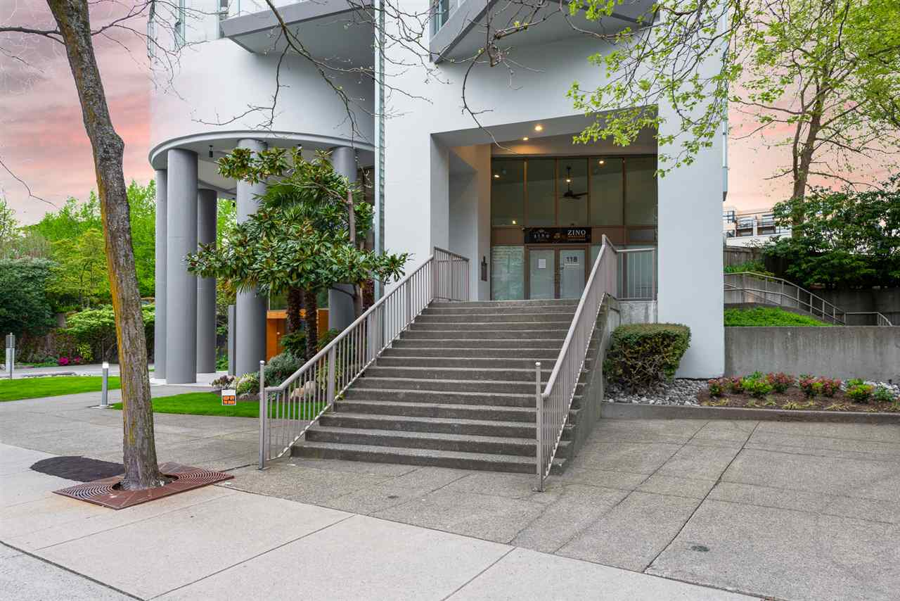 1401 120 W 2ND STREET - Lower Lonsdale Apartment/Condo for sale, 2 Bedrooms (R2526275) - #27