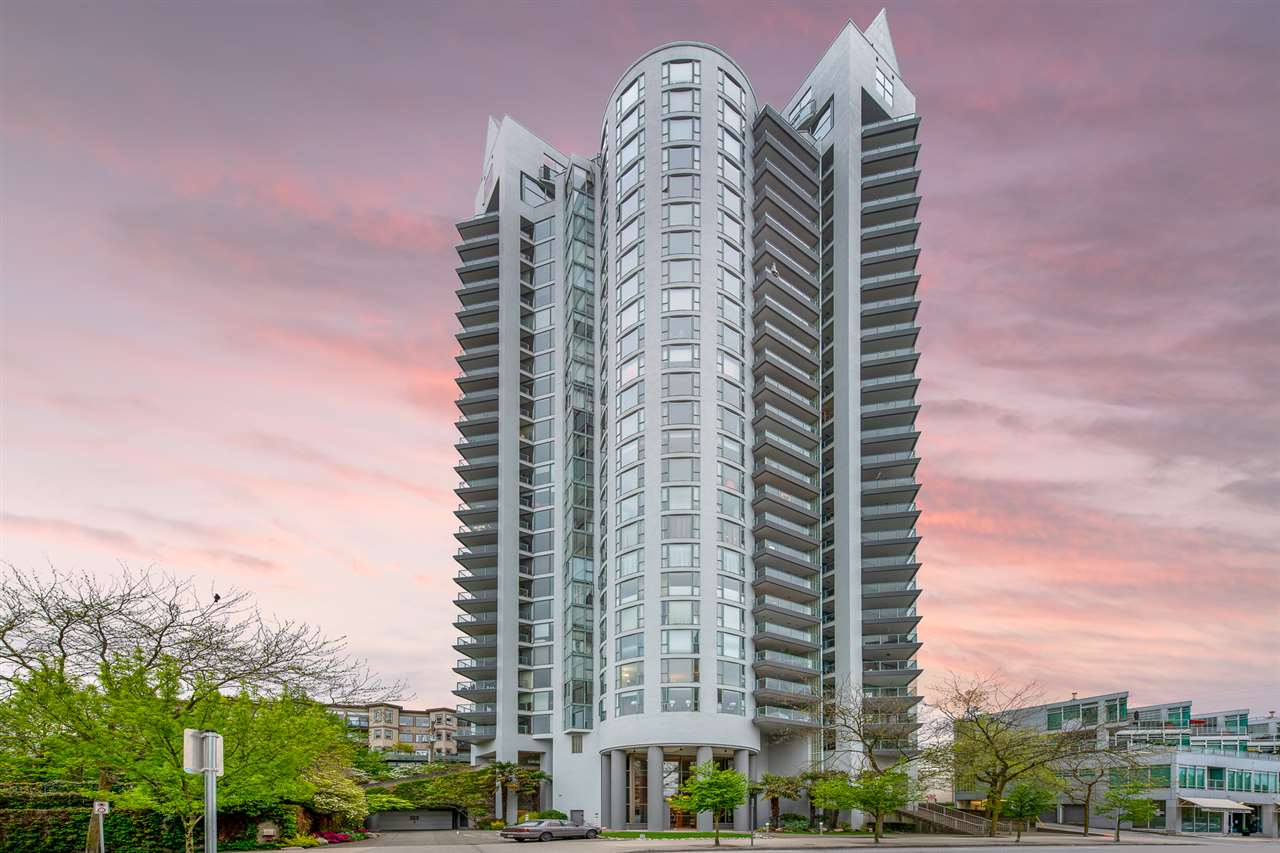 1401 120 W 2ND STREET - Lower Lonsdale Apartment/Condo for sale, 2 Bedrooms (R2526275) - #28