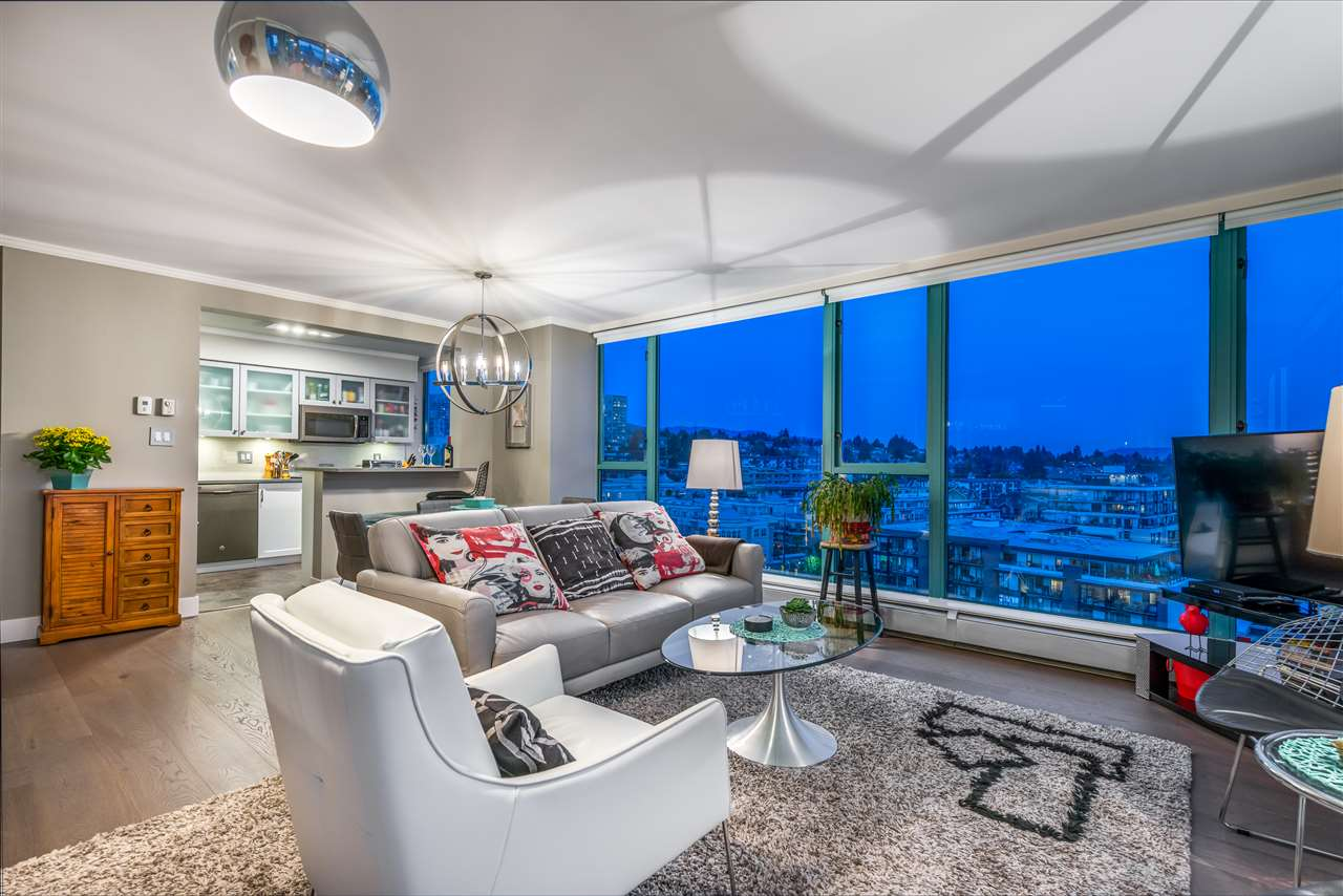 1401 120 W 2ND STREET - Lower Lonsdale Apartment/Condo for sale, 2 Bedrooms (R2526275) - #5