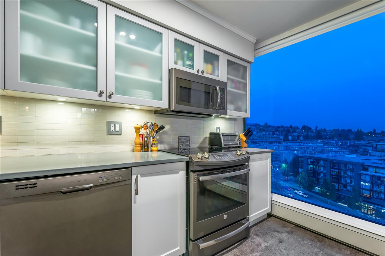 1401 120 W 2ND STREET - Lower Lonsdale Apartment/Condo for sale, 2 Bedrooms (R2526275) - #8