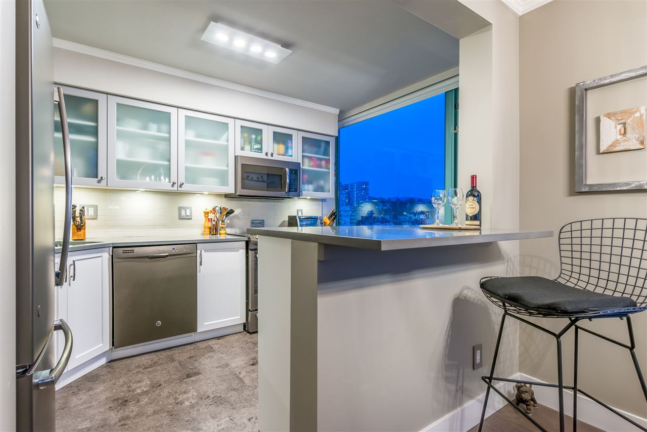 1401 120 W 2ND STREET - Lower Lonsdale Apartment/Condo for sale, 2 Bedrooms (R2526275) - #9