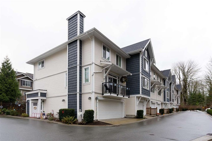 39 3039 156 STREET - Grandview Surrey Townhouse for sale, 3 Bedrooms (R2526318)