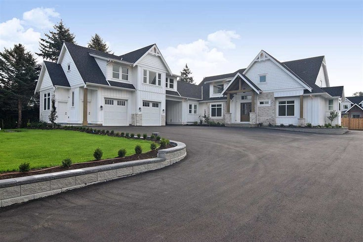 #LT.1 23256 34A AVENUE - Campbell Valley House/Single Family for sale, 6 Bedrooms (R2526349)