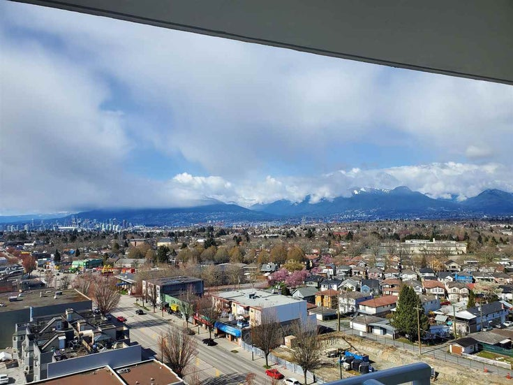 1506 4638 GLADSTONE STREET - Victoria VE Apartment/Condo for sale, 1 Bedroom (R2526351)