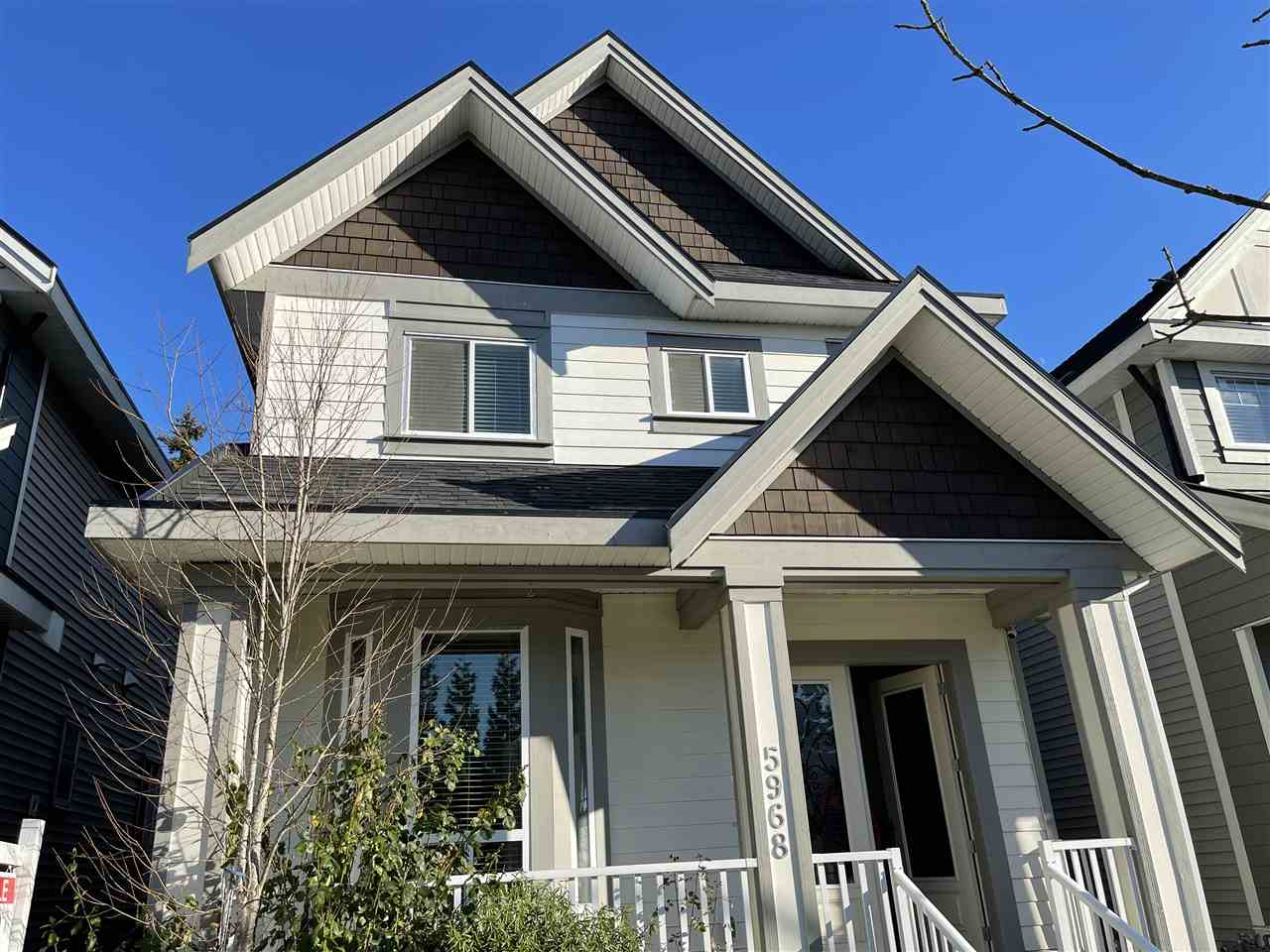 5968 131 STREET - Panorama Ridge House/Single Family for sale, 7 Bedrooms (R2526365) - #1
