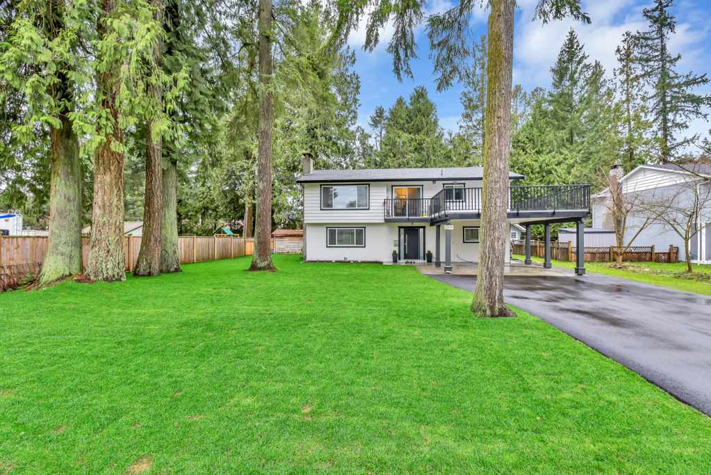 4031 201A STREET - Brookswood Langley House/Single Family for sale, 5 Bedrooms (R2526379) - #1