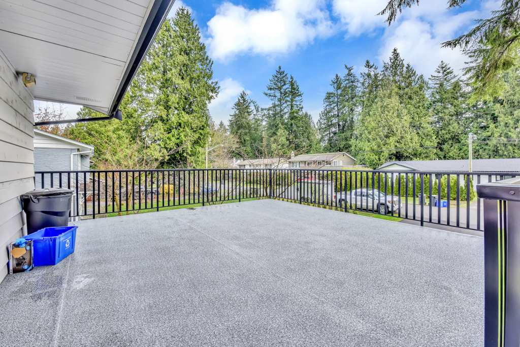 4031 201A STREET - Brookswood Langley House/Single Family for sale, 5 Bedrooms (R2526379) - #27