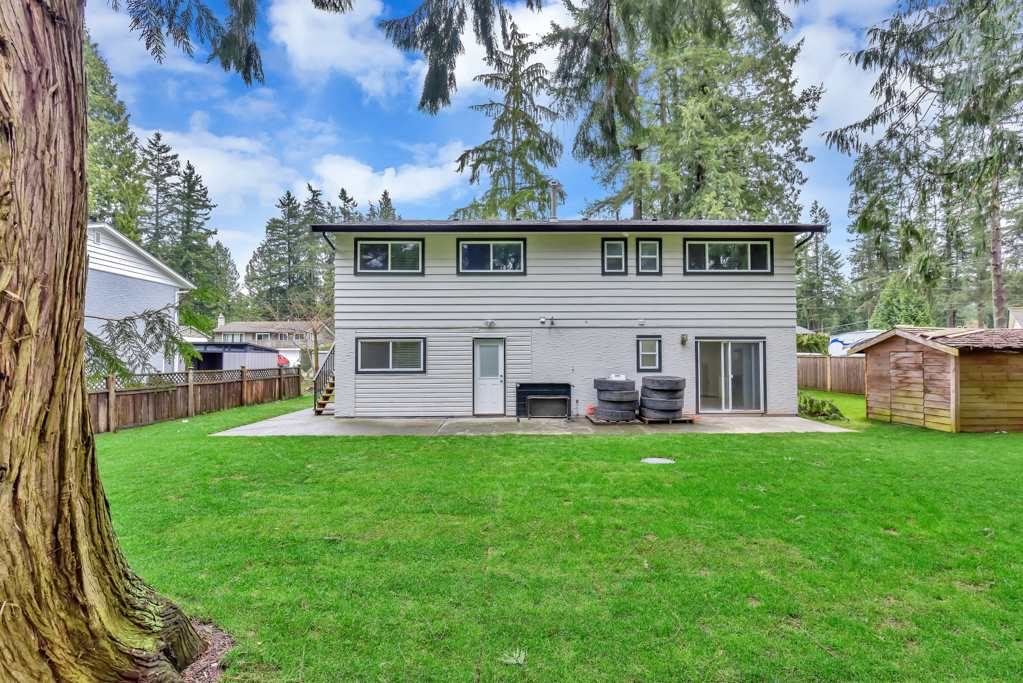 4031 201A STREET - Brookswood Langley House/Single Family for sale, 5 Bedrooms (R2526379) - #35