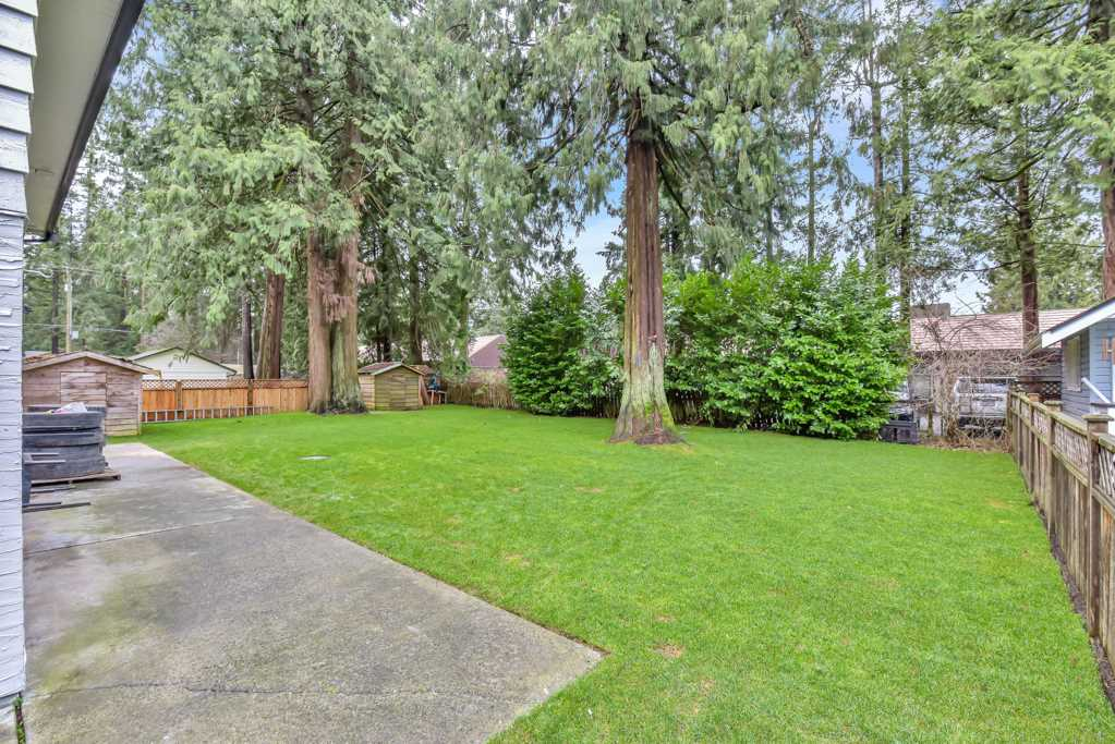 4031 201A STREET - Brookswood Langley House/Single Family for sale, 5 Bedrooms (R2526379) - #4