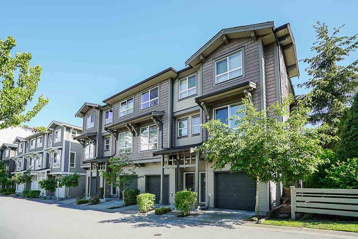 99 2729 158 STREET - Grandview Surrey Townhouse for sale, 3 Bedrooms (R2526390)