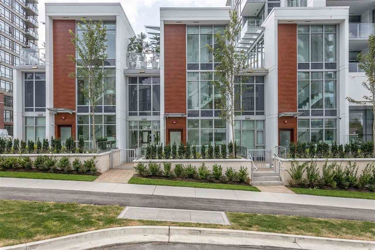 4118 HALIFAX STREET - Brentwood Park Townhouse for sale, 4 Bedrooms (R2526392)