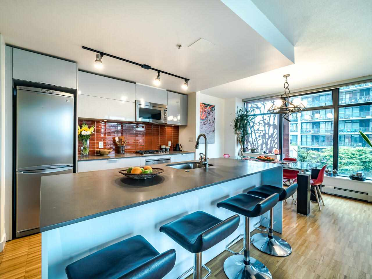 1706 128 W CORDOVA STREET - Downtown VW Apartment/Condo for sale, 2 Bedrooms (R2526407) - #1