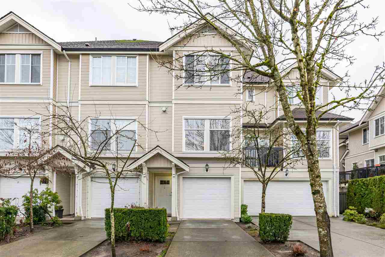 4 21535 88 AVENUE - Walnut Grove Townhouse for sale, 3 Bedrooms (R2526417) - #1
