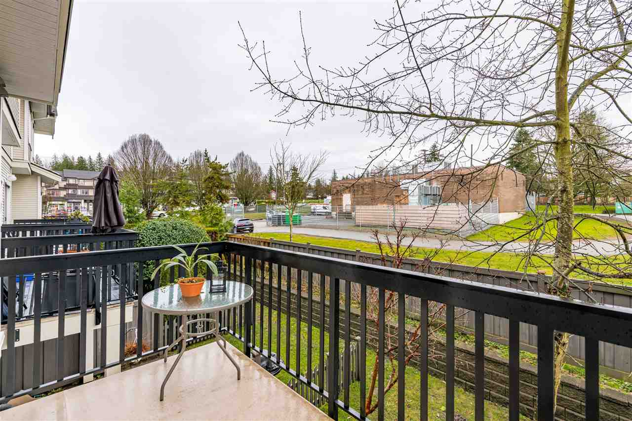 4 21535 88 AVENUE - Walnut Grove Townhouse for sale, 3 Bedrooms (R2526417) - #22