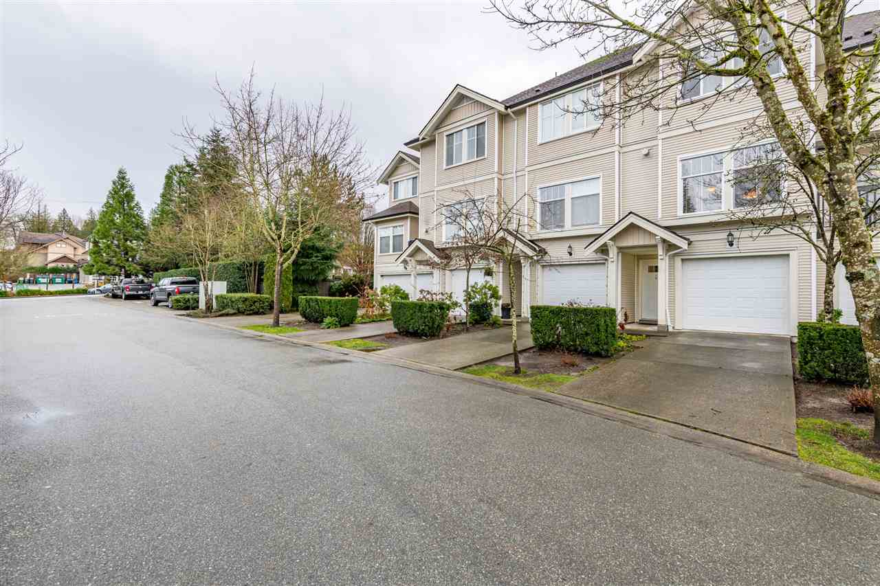 4 21535 88 AVENUE - Walnut Grove Townhouse for sale, 3 Bedrooms (R2526417) - #3