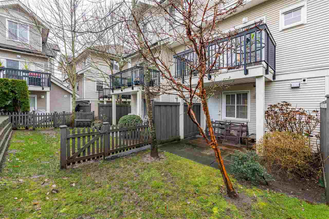 4 21535 88 AVENUE - Walnut Grove Townhouse for sale, 3 Bedrooms (R2526417) - #35