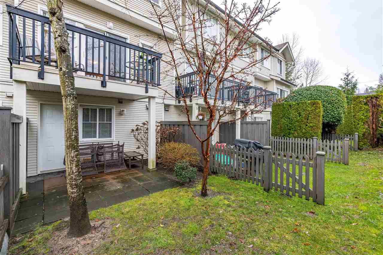 4 21535 88 AVENUE - Walnut Grove Townhouse for sale, 3 Bedrooms (R2526417) - #36