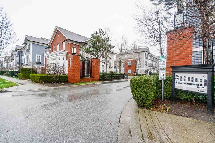 13 18983 72A AVENUE - Clayton Townhouse for sale, 2 Bedrooms (R2526429)