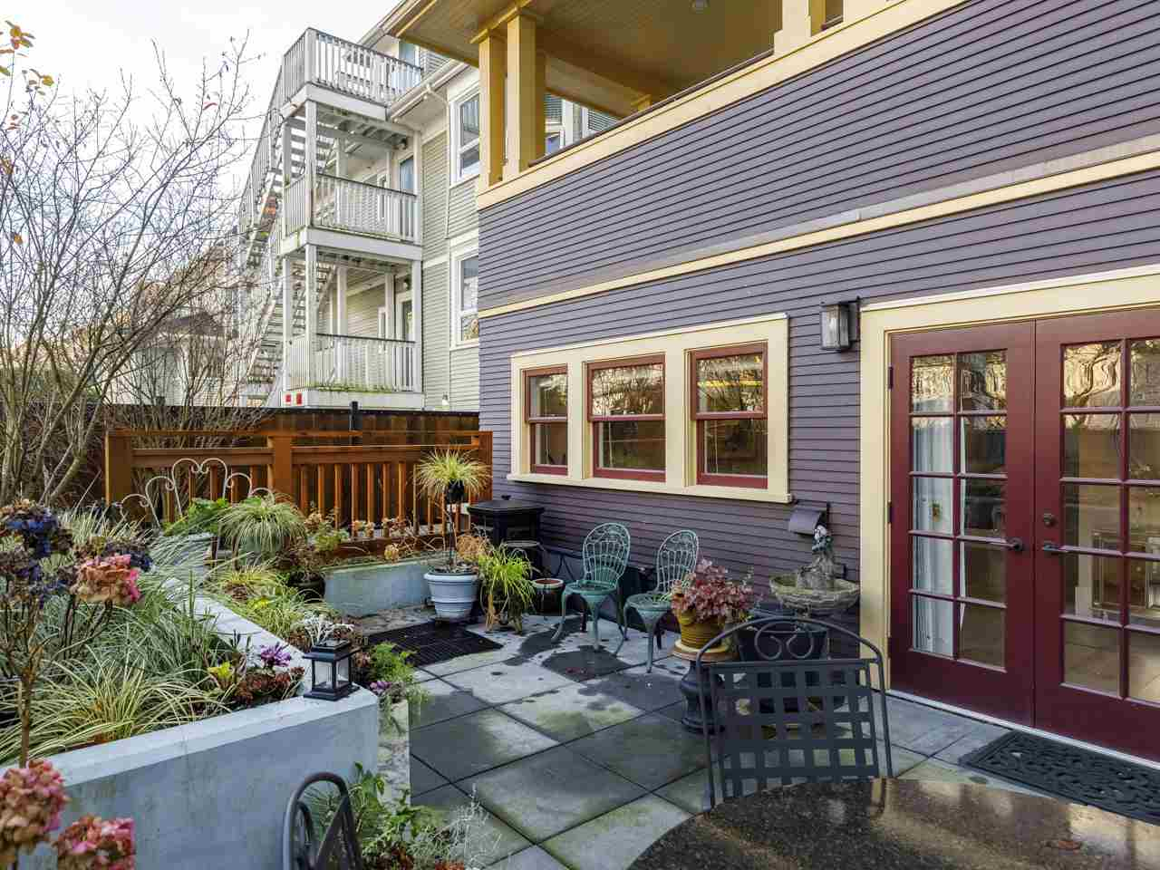 3 465 W 13TH AVENUE - Mount Pleasant VW Townhouse for sale, 3 Bedrooms (R2526442) - #14