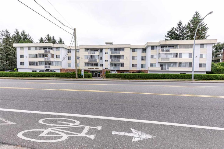 103 32070 PEARDONVILLE ROAD - Abbotsford West Apartment/Condo for sale, 3 Bedrooms (R2526449)
