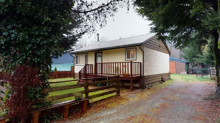 39721 CLARK ROAD - Northyards House/Single Family for sale, 2 Bedrooms (R2526497)